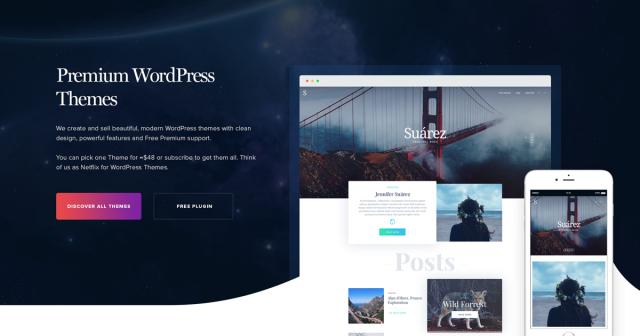 WordPress priekšrocības